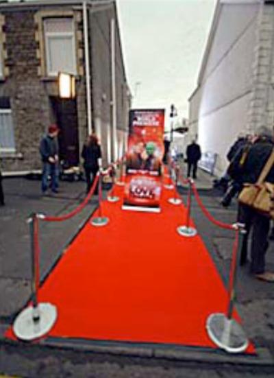 cinema a